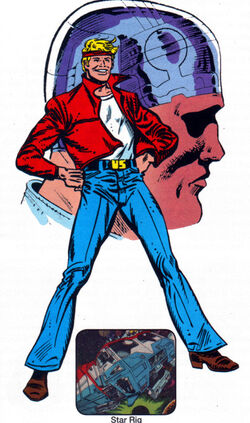 Ulysses Archer (Earth-616) from Marvel Legacy The 1980s Handbook Vol 1 1 0001.jpg
