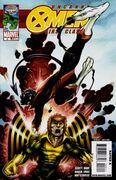Uncanny X-Men First Class Vol 1 3