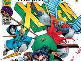 Uncanny X-Men Vol 1 330