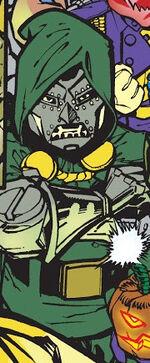 Victor von Doom (Mojoverse)