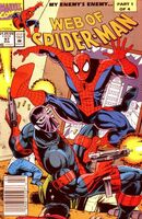 Web of Spider-Man Vol 1 97