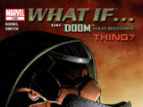 What If Doctor Doom Had Become the Thing? Vol 1 1