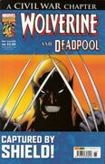 Wolverine and Deadpool Vol 1 165