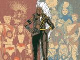 X-Men: Grand Design - X-Tinction Vol 1 1