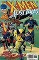 X-Men Lost Tales Vol 1 1