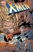 X-Men Old Soldiers Vol 1 1