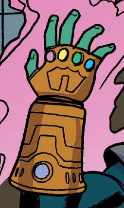 Abundant Glove