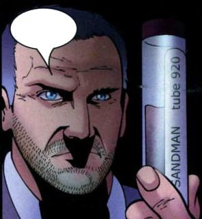 Alan Spaulding (Earth-616)