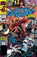 Amazing Spider-Man Vol 1 331
