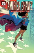 America Chavez Made in the USA Vol 1 2