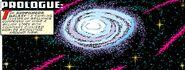 Andromeda Galaxy from Hercules, Prince of Power Full Circle Vol 1 1 001