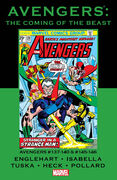 Avengers The Coming of the Beast TPB Vol 1 1