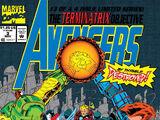 Avengers: The Terminatrix Objective Vol 1 3