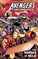 Avengers Unconquered Vol 1 39