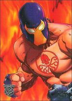 Bane Simpson (Earth-9602)