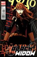 Black Widow Vol 4 1 Foreman Variant