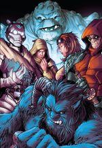Brotherhood of Evil Mutants (Earth-13729)