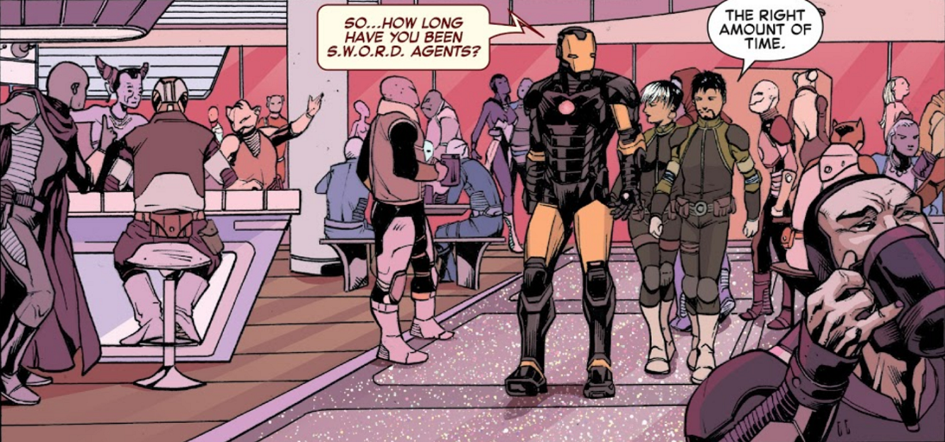 Calculex from Iron Man Special Vol 1 1.png