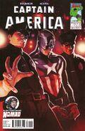 Captain America Vol 1 611