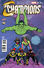 Champions Vol 2 1 CBLDF Exclusive Variant