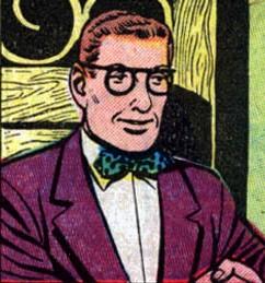 Charles Prentiss (Earth-616)