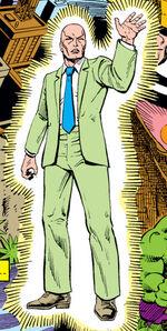 Charles Xavier (Earth-804)