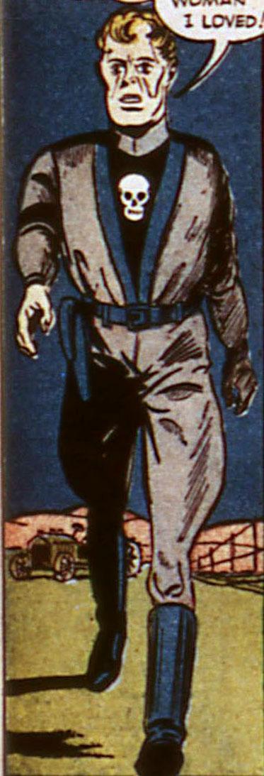 Danny Poll (Earth-616)