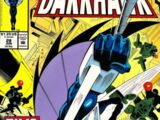 Darkhawk Vol 1 28