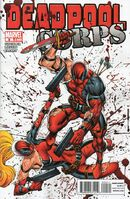 Deadpool Corps Vol 1 9