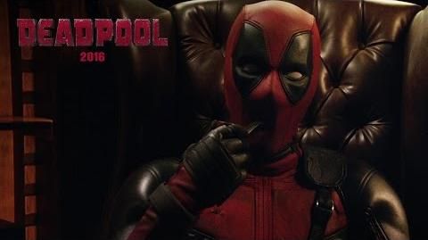 Deadpool Trailer Trailer HD 20th Century FOX