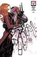 Deadpool Vol 8 9