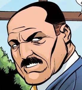 Dennis DePaolo (Earth-616)