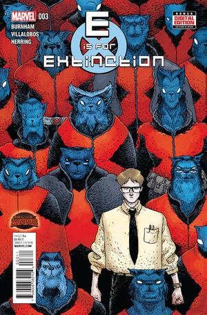 E Is For Extinction Vol 1 3.jpg