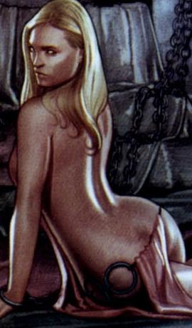 Emma Frost (Earth-6091)