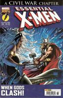 Essential X-Men Vol 1 180