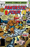 Fantastic Four Vol 1 180