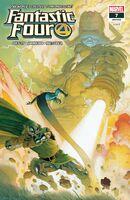 Fantastic Four Vol 6 7
