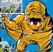 Goom (Earth-616) from Tales of Suspense Vol 1 15 0001.jpg