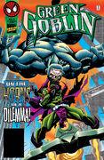 Green Goblin Vol 1 2
