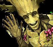 Groot (Earth-TRN562)