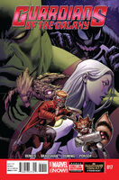 Guardians of the Galaxy Vol 3 17