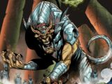 Hel Wolf (Earth-616)