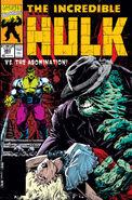 Incredible Hulk Vol 1 383