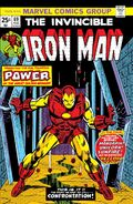 Iron Man Vol 1 69