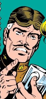 Jack Norris (Earth-616)