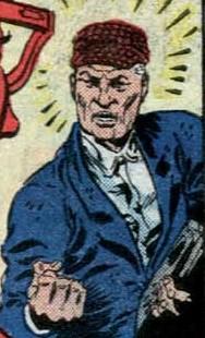James Winderfield (Earth-616)
