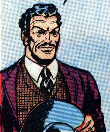 Jim Cullen (Earth-616)