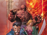 Four from the Fantastick (Earth-311)