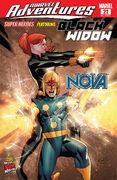 Marvel Adventures Super Heroes Vol 1 21