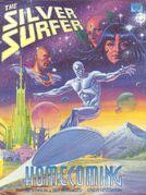 Marvel Graphic Novel Vol 1 71